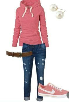 Sporty Girly Outfit