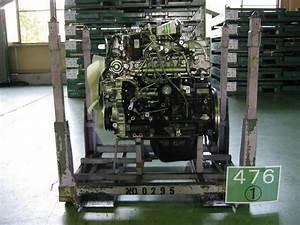 Sell Mitsubishi Pajero Engine 4m41 Id 9787834  From Wn
