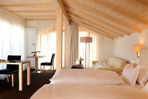 Wellness Spa Deluxe Suite  Gartenhotel Völser Hof