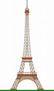 Paris Eiffel Tower Cartoon | free download wallpaper