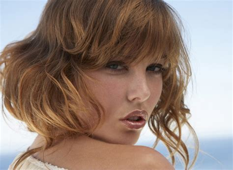 Latest Short Hairstyles Trends 2012