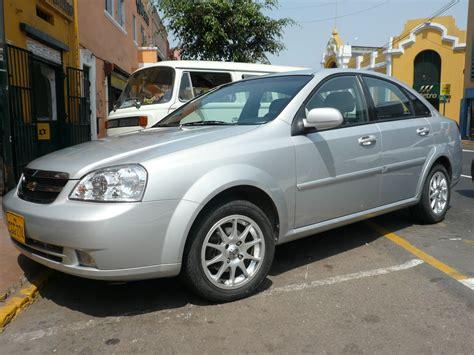 Vendo Chevrolet Optra 2006, 18,000 Km $11,500