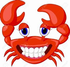 Crab clip art cartoon free clipart images clipartix 4 ...