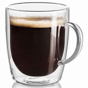 double, wall, glass, mug, 17, ounce, -, insulated, coffee, mugs