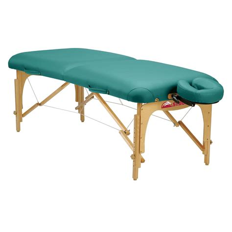 strong light massage table stronglite standard plus massage table package massage