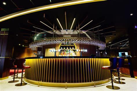 Chapman Taylor   Napoleons Casino & Restaurant opens in ...