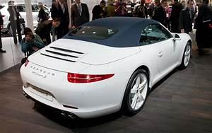 Porsche 911 Carrera Cabrio : porsche 911 carrera s cabrio history photos on better ~ Jslefanu.com Haus und Dekorationen
