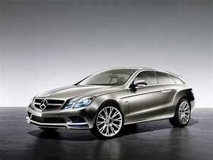 Gamme Mercedes Suv : retrouvez toutes les informations concernant la gamme mercedes fascination concept ~ Melissatoandfro.com Idées de Décoration