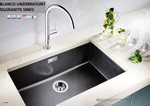 quartz undermount kitchen sinks blanco undermount sinks quality granite and quartz 4476