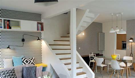 Decoration Interieure Contemporaine Tendance Conseils D 233 Co Salon Am 233 Nagement Salon Conseils D Architectes
