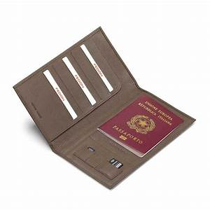 fedon 1919 spicy traveldoc small travel document holder With small documents holder