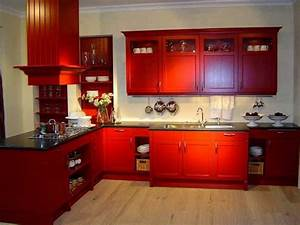 Iroomstyle page 3 for Kitchen cabinets lowes with red and black canvas wall art
