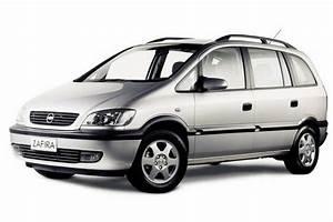 Fuse Box Opel  Vauxhall Zafira A