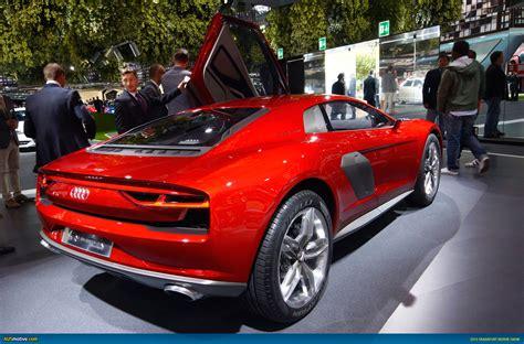 ausmotivecom  frankfurt motor show  pictures