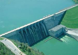 Hydroelectric Dams  U2013 The Good And Bad