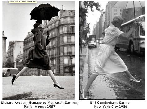Bill Cunningham, The Pioneer Of Street Style