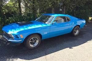 Quarter Million Dollar Boss 429 Mustang Found On Craigslist | Mustang, Boss, Bmw car
