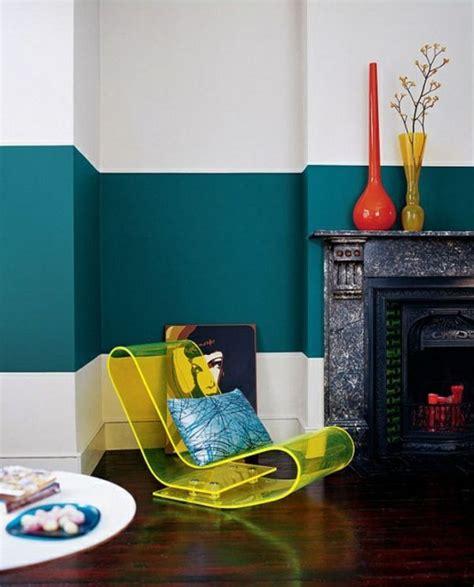Mit Farbe Einrichten Waende Und Moebel Kreativ Streichen by Die 25 Besten Ideen Zu Kreative Wandgestaltung Auf