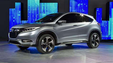 honda urban suv concept car  catalog