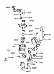 97 Hyundai Accent Wiring Diagram