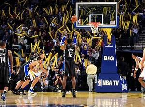 Howard breaks NBA free throw record as Magic beat Warriors ...