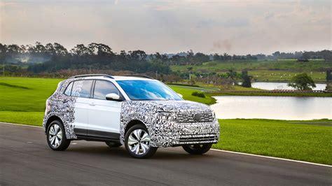 Volkswagen T-Cross debituje 25. oktobra - Auto Republika