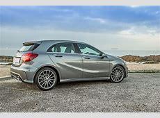 MercedesBenz AClass A220d 2016 Review Carscoza