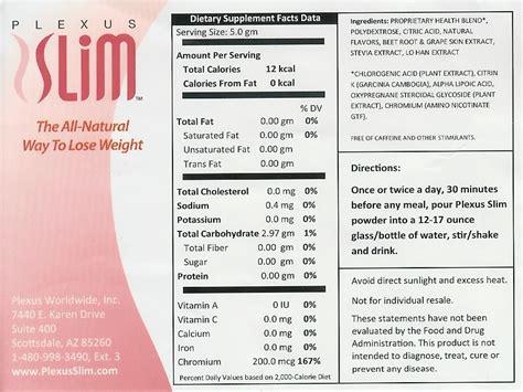 Plexus Slim Shake Reviews 2017 ? Diet Replacement Shake program