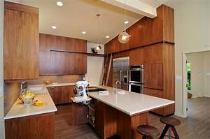 Kerrie Kelly Design Lab Eco-chic Baker U0026 39 S Kitchen