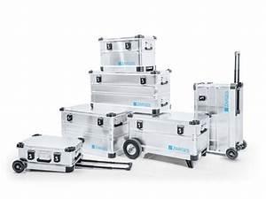 Caisse A Roulette : caisse transport aluminium roulettes ~ Teatrodelosmanantiales.com Idées de Décoration