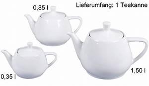 Teekanne Weiß Porzellan : friesland porzellan teekanne wei verschiedene gr en ~ Michelbontemps.com Haus und Dekorationen