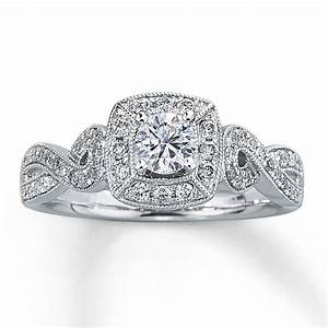 Engagement rings jared 8 hottest jareds wedding rings for Jareds jewelry wedding rings