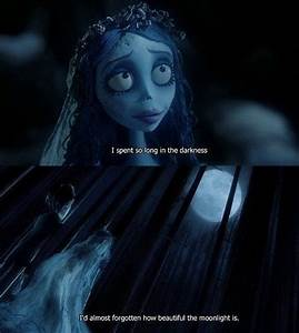 Emily and Victor Corpse Bride   Emily,the corpse bride Emily and the moonlight   Corpse Bride ...