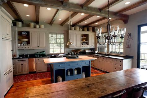 country kitchen lighting ideas picture of easy tips for creating a farmhouse kitchen 16