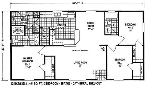 2001 clayton double wide home floor plans free home