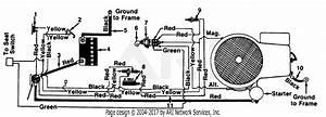 Mtd Ranch King Lawn Tractor Wiring Diagram