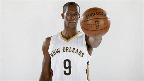 New Orleans Pelicans' guard Rajon Rondo won't play ...