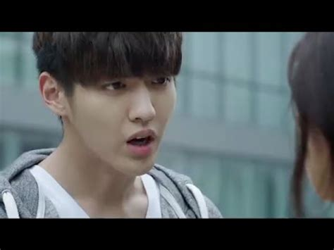 [eng Sub] Sweet Sixteen Trailer Xiamu (kris Wu) Youtube