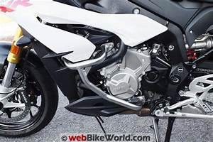 Bmw S1000xr Engine Guards Review