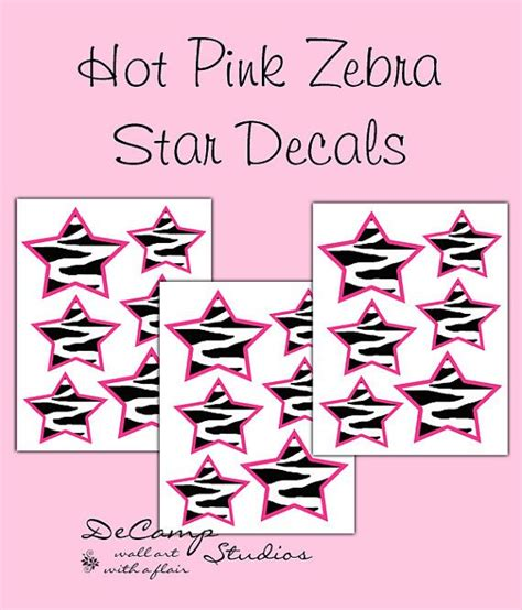 zebra wall decor bedroom 228 best images about pink room decor on