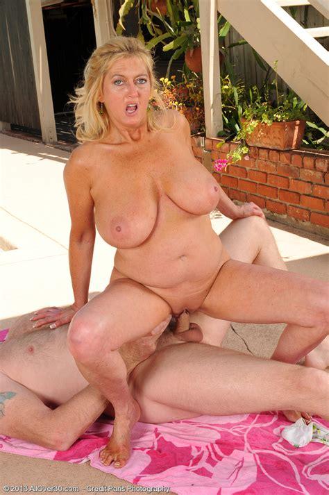 Mature Slut Tahnee Taylor Ride Dicks Man Meat Milf Fox