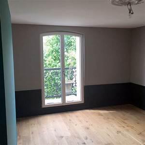 Isolation Phonique Mur Chambre : travaux d 39 isolation et de r novation d 39 un appartement ~ Premium-room.com Idées de Décoration