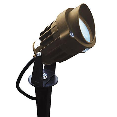 led bullet light fixture greenscape led fl 5 12