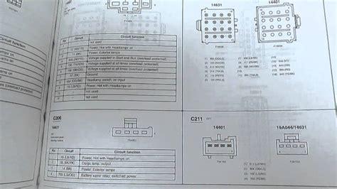 2000 ford ranger wiring diagram teamninjaz me
