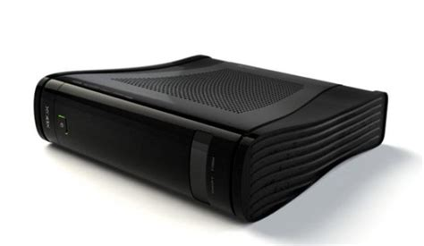 Xbox 720 Console And Controller Top 5 Concepts Slideshow