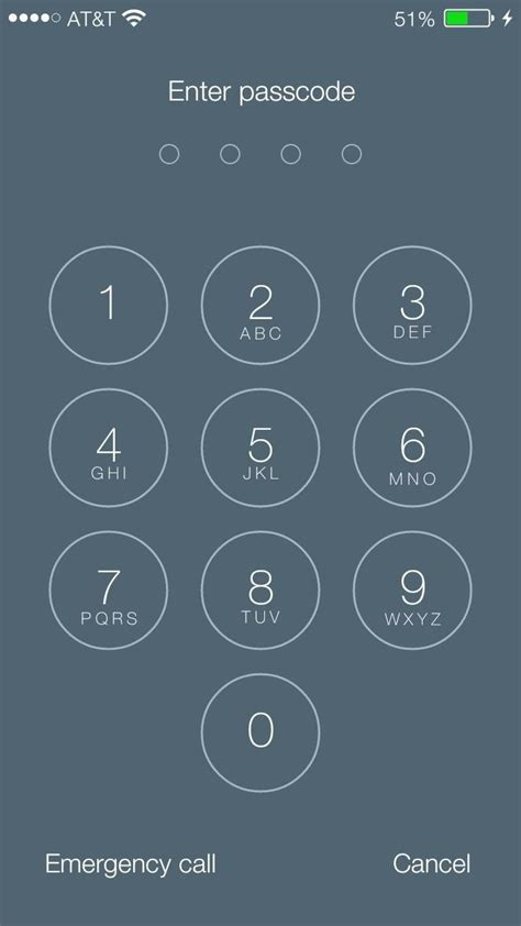 unlock iphone screen how to get the ios 7 home lock screen on your samsung
