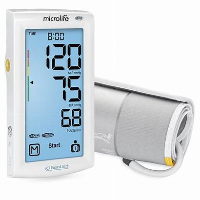 Microlife Touch A7 Afib Monitor Pressure Blood