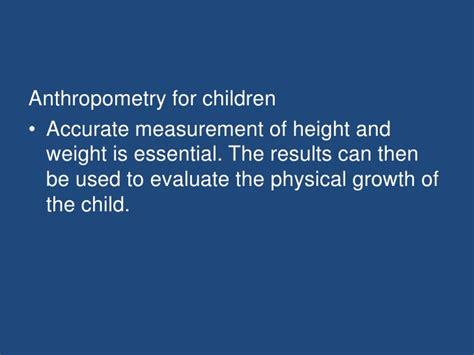 Assessment Nutritional Status History