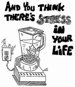 Stress Jokes Qu... Stress Humor Quotes