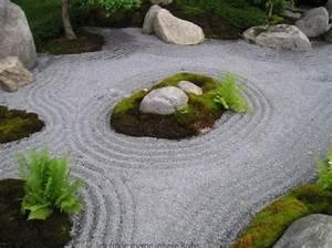 Was Bedeutet Zen : japanischer garten zen meditation ~ Frokenaadalensverden.com Haus und Dekorationen